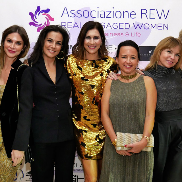 Women Gala Night